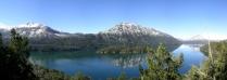 San Carlos de Bariloche es una joya escondida al sur de Argentina. Como destino turístico local es reconocida, pero gracias a su aislamiento, se converte en un lugar perfecto de retiro para una luna de miel relajada y en contacto con la naturaleza. El trekking, rafting, la pesca así como el senderismo son otras actividades populares.