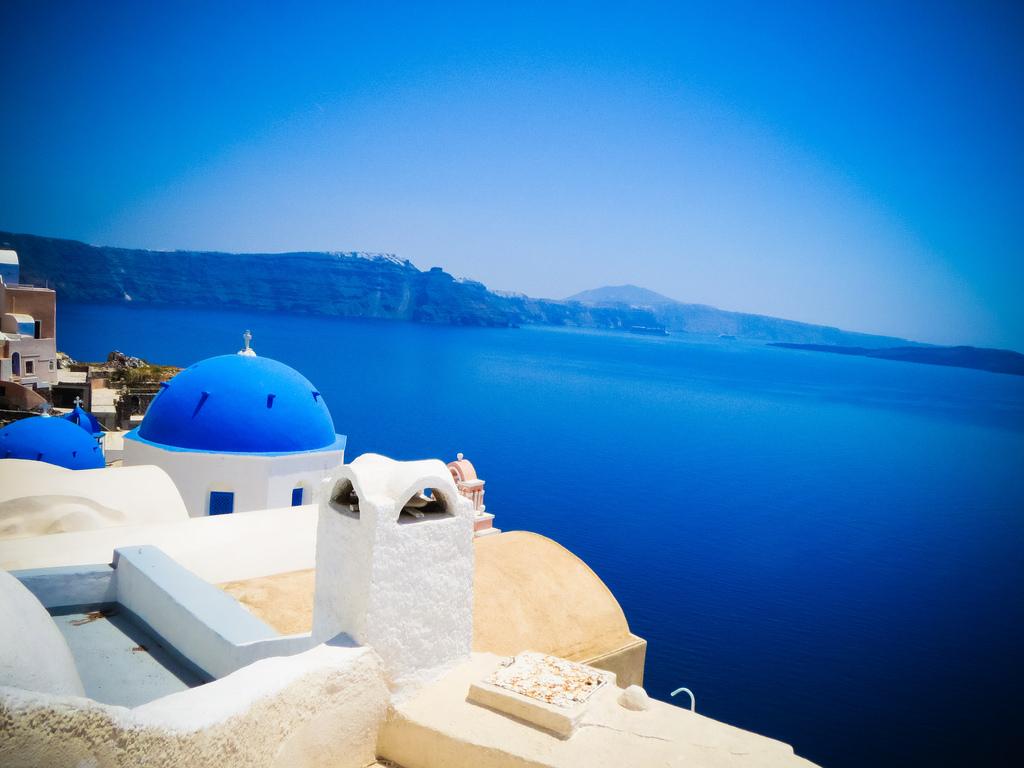 5 destinos de ensue o para tu luna de miel turismo al vuelo - Lunas de miel originales ...