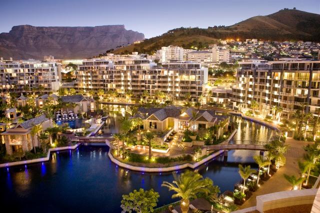 Ciudad del Cabo, Suráfrica