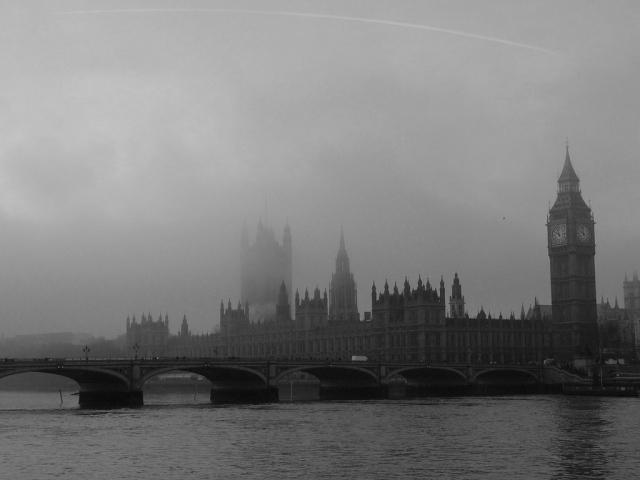 1.Londres y sus fantasmas