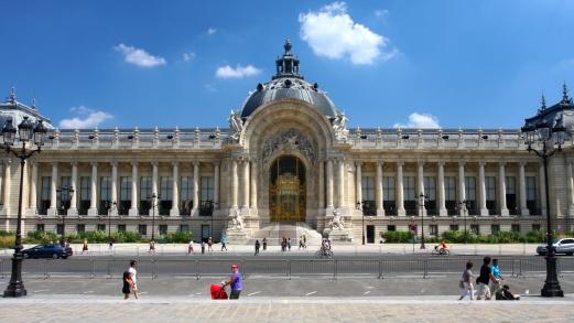 el museo petir palace