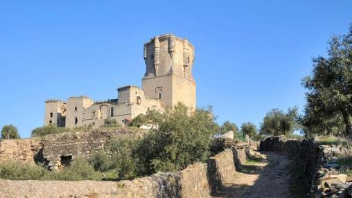 sevilla castillo